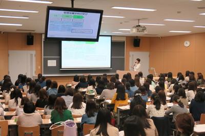 専門教育について2(三田先生).JPG